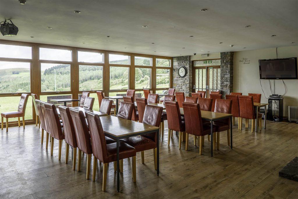 Lodge cafe
